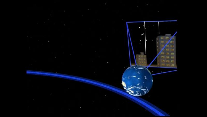 1996 | Земля - космический корабль | Tous sur orbite - 01|04