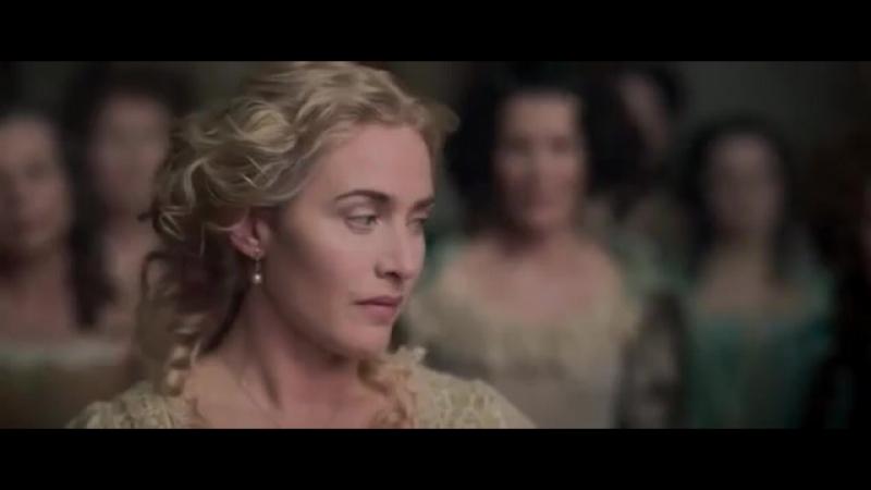 Кейт Уинслет о женской судьбе Алану Рикману