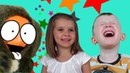 КАК ЧЕБУРЕК ВСТРЕТИЛ МИСС КЭТИ ЧЕБУРЕЧНЫЕ ИСТОРИИ 4 Новая Серия Видео Для Детей For Kids Children