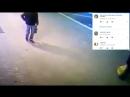 Милиционер пнул кота ногой в Полоцке и получил пинок под зад с работы