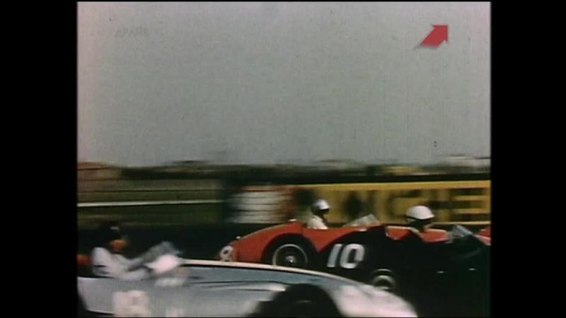 09 - Гонщики BRM