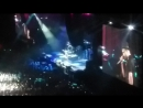 Sexy back! Концерт Джастина Тимбэрлэйка в моем университете ! Pharrel; Ariana Grande!