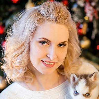 Екатерина Саратова