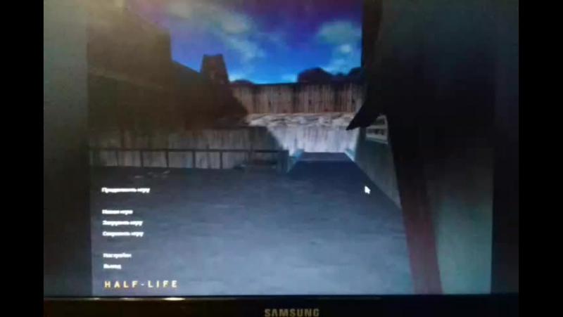 Half Life stream доиграть бы его