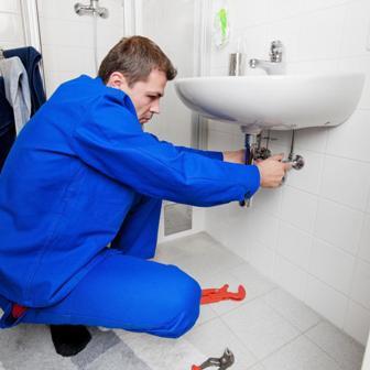 Услуги сантехника на дому