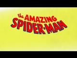#ЭволюцияГероев: Человек-паук