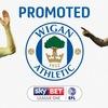 «Уиган Атлетик» / Wigan Athletic / wiganfc.net