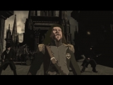 THERION - Theme Of Antichrist (OFFICIAL MUSIC VIDEO)
