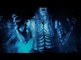 THY ANTICHRIST - The Great Beast (Official Video) _ Napalm Records