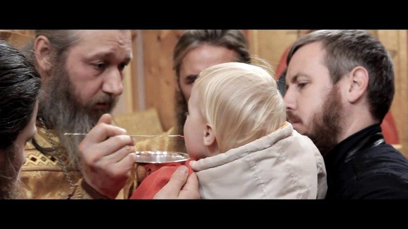 Записки Алтарника Что такое быть Отцом