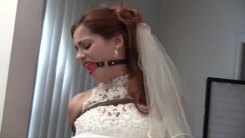Vivian - Bridal Bondage