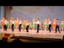 Танец «Девчата»