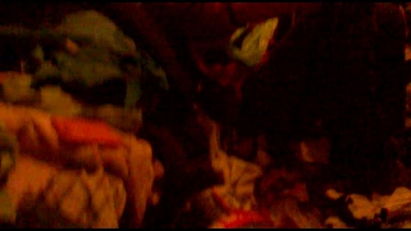 комната брата, разговор про то, что Андрей сдар на метал стиральную машину, которую купил Саша