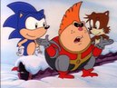 Adventures of Sonic the Hedgehog Episode 38 - Sonic the Matchmaker
