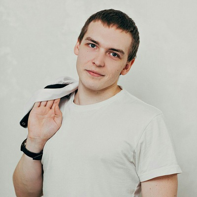 Славик Авдеев