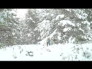 V снег не знал и падал mp4