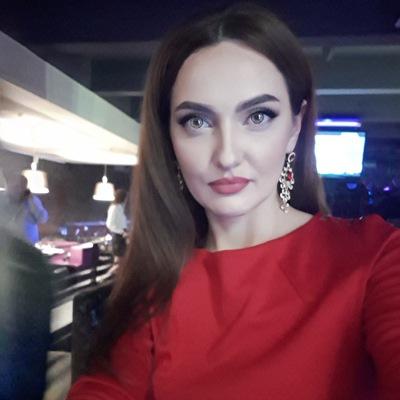 Надюша Корольчук