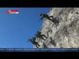 новая форма, коллегия, спецназ в Крыму