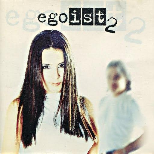 EGOIST альбом Egoist 2