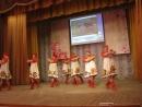 Конкурс Большие танцы - Кадриль