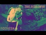 Travel in good company / Nusa Penida / 1