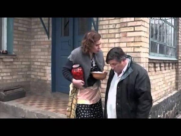 Билет на двоих 1 серия 20 04 2013 Мелодрама сериал