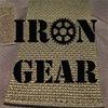 Iron Gear I Военное снаряжение