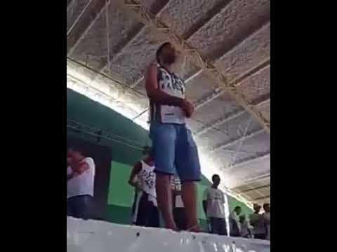 Bandido da Mancha Verde propõe sequestrar mãe de Carille para vencer o Corinthians