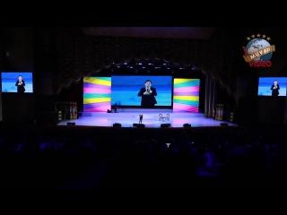 Obid Asomov - Sizlarni sogindim nomli konsert dasturi 2018 (Bestmusic.uz)