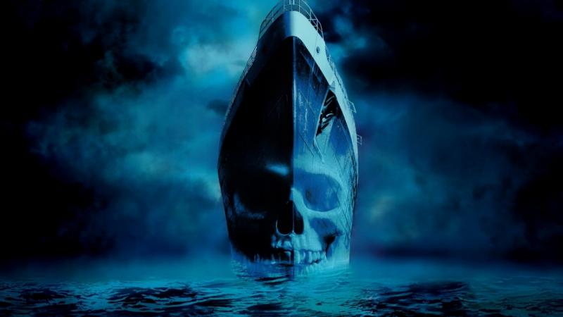 Корабль призрак 2002 HD