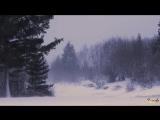 Снова вьюга - Татьяна Рузавина и Сергей Таюшев . 03.04.2018.