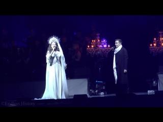 0-11-Sarah Brightman, Narcis – Pie Jesu - Royal Christmas Gala, Live in St.Petersburg
