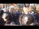 Киев 18 февраля 2014 Хода до Верховной Рады Начало