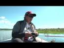 Один день на реке.Ловля щуки летом на воблер и джиг