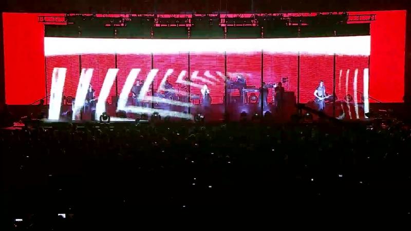 Nine Inch Nails - Came Back Haunted (VEVO Presents).mp4