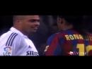 Роналдо и Роналдиньо. Короли финтов R10 vs R9