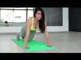 Качаем грудь. Упражнения для укрепления грудных мышц [Workout - Будь в форме]