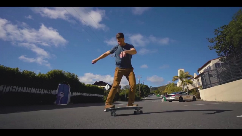 SwellTech SurfSkate: Guide to Ride- 360s