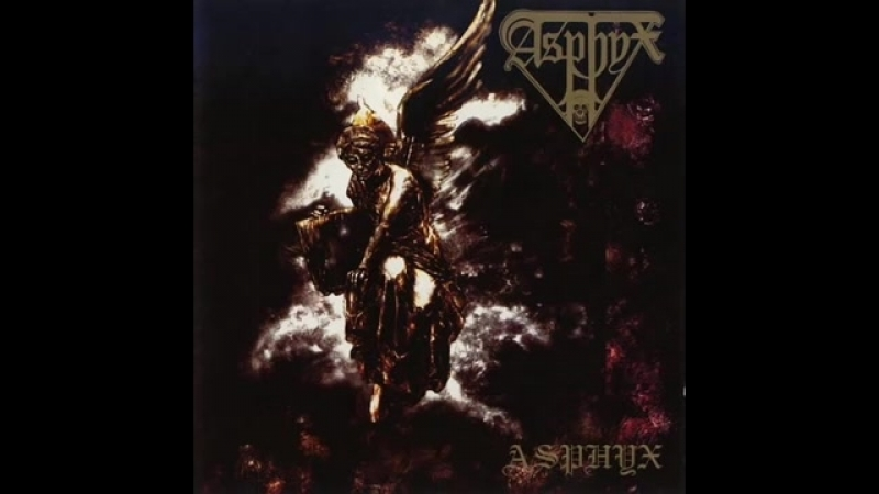 Asphyx- Asphyx (Full album) 1994