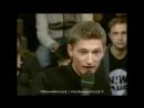 Как Павел Воля презирает Александра Гордона и гостей его передачи