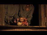Трейлер спектакля «Серебряное копытце»