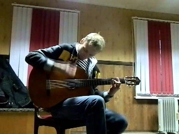 Фёдар Жывалеўскі (гурт Голая манашка) DSCN0017.MOV