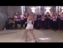 Шикарное тело красивый танец