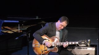 Jazz Guitar Quartet - Andy Brown Quartet at Studio5 (former Whiskey Lounge Series)