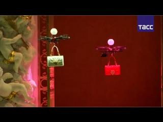 Летающие сумки от Dolce&Gabbana