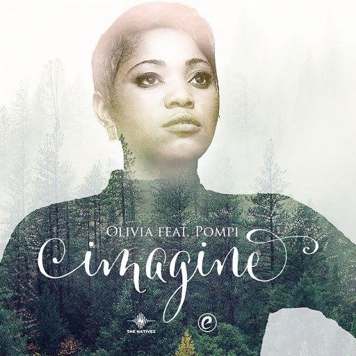 Olivia альбом Imagine