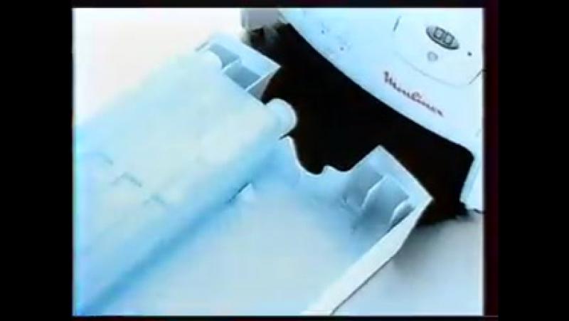 Рекламный блок (НТВ, 29.12.1997) 2