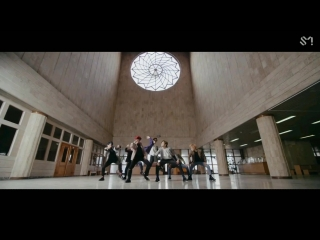 NCT U - ROSE WINE (Extended Version)