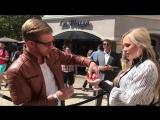 24 сентября 2017  Интервью Натали Элин Линд для FOX32