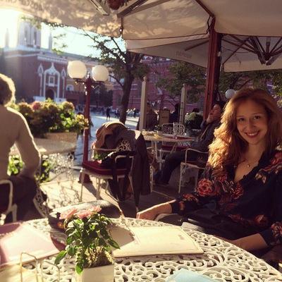 Anya Guryanova